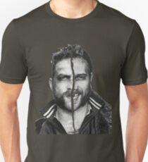 Digger Harkness Unisex T-Shirt