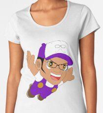 Super Phoenix Women's Premium T-Shirt