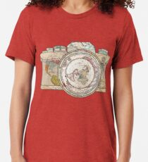 Reise Vintage T-Shirt