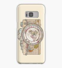 Travel Samsung Galaxy Case/Skin