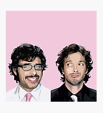 Flight of the Conchords 4 Photographic Print