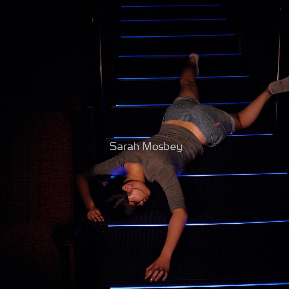 Fallen by Sarah Mosbey