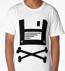 A Pirate's Life For Me! Long T-Shirt