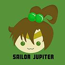 Sailor Jupiter by sunnehshides