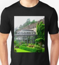The Greenhouse at Glenveagh Castle, Donegal, Ireland T-Shirt