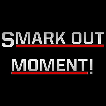 Smark Out Moment Logo (squared design) by SmarkOutMoment