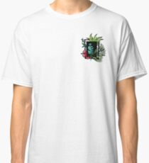 Neon Tropics Classic T-Shirt