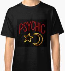 Psychic Classic T-Shirt
