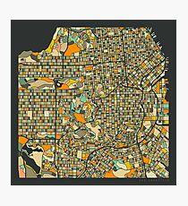 San Francisco Street Map: Gifts & Merchandise | Redbubble