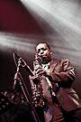 Jazz Messengers 06 by Jean M. Laffitau