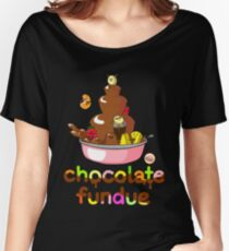 Fondue Fun Women's Relaxed Fit T-Shirt