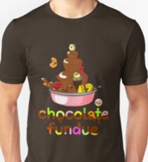 Fondue Fun T-Shirt