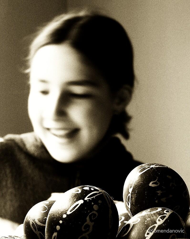 Happiness... by JKomendanovic