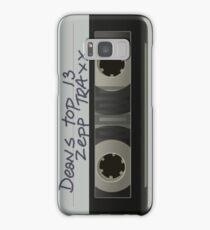 Dean's Top 13 Zepp Traxx Samsung Galaxy Case/Skin