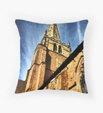 Solihull Throw Pillow