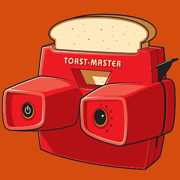 ToastMaster by Dyzce