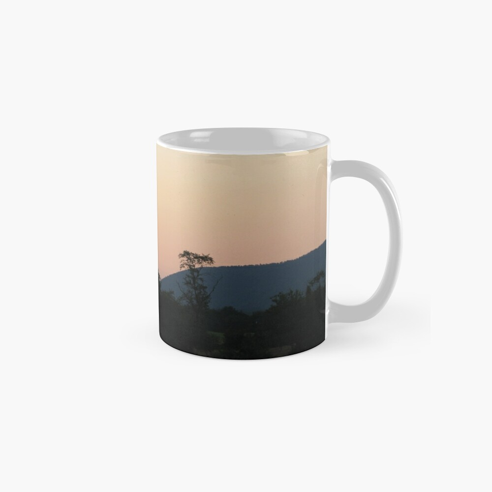 Spectacular Sunset Mug