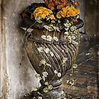 The Flower Pot by CarolM