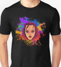 Old-school Lara | Lara Croft, Tomb Raider  Unisex T-Shirt