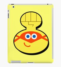 Biff - ARMS iPad Case/Skin