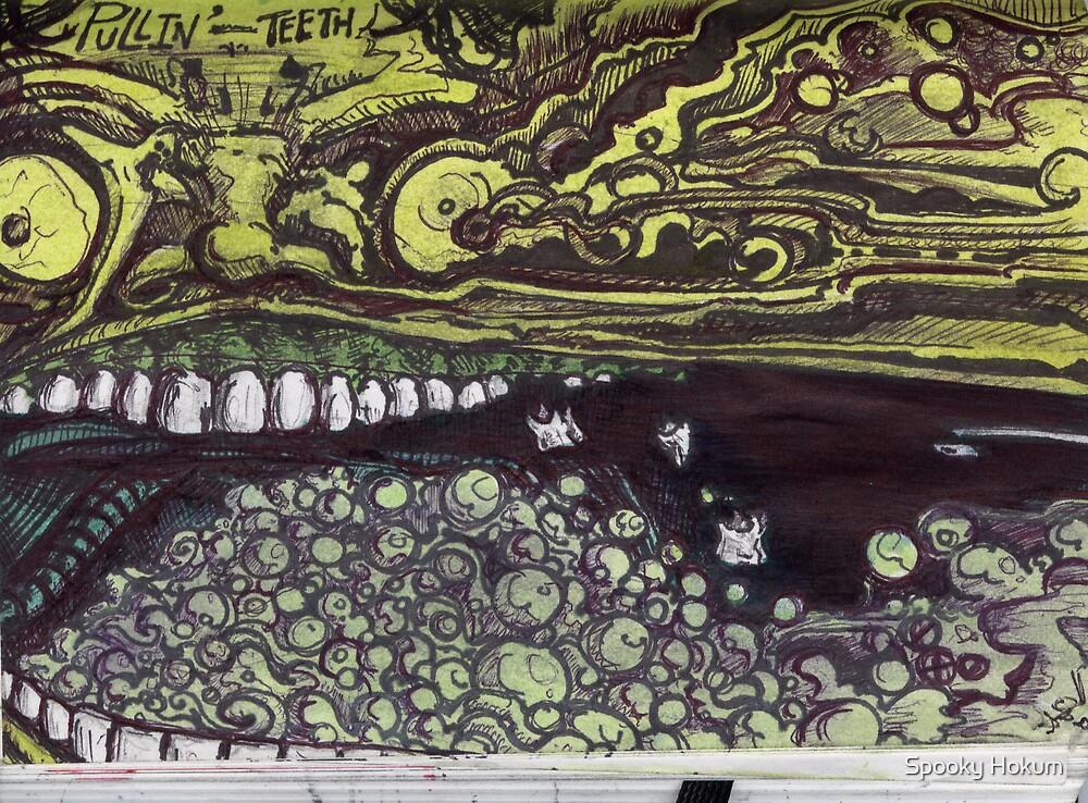 Pullin' Teeth by Spooky Hokum