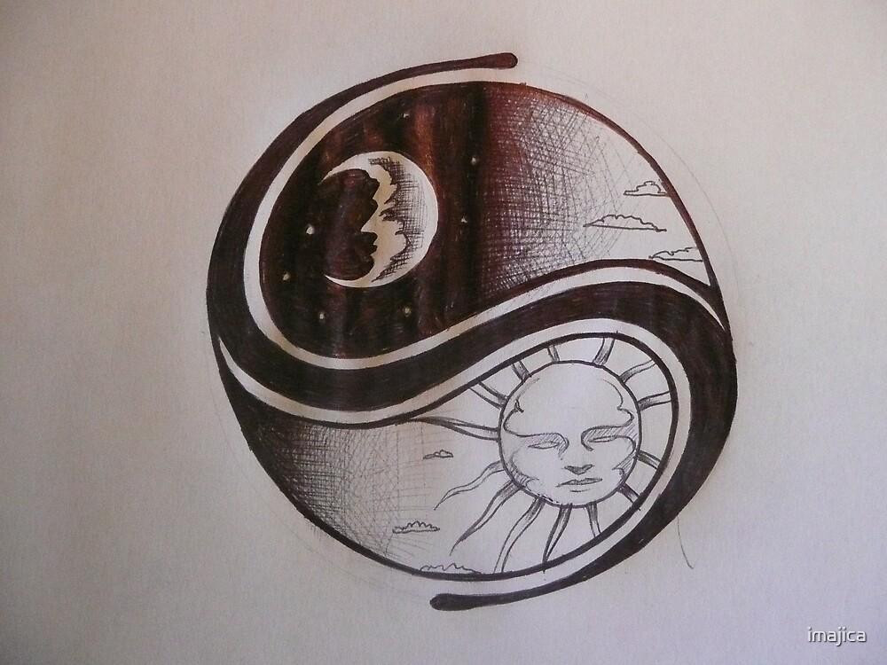 tattoo design by imajica