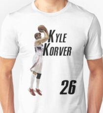 Kyle Korver - Shooting Specialist Unisex T-Shirt