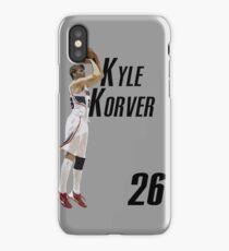 Kyle Korver - Shooting Specialist iPhone Case/Skin