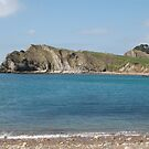 Lulworth Cove 10 by bubblebat