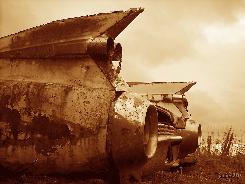 Rust in peace by james78