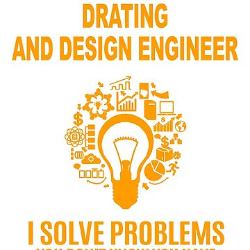 DRATING AND DESIGN ENGINEER by vinamiklLeroy