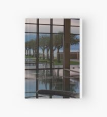 Best 3 Dead Sea Pools Hardcover Journal
