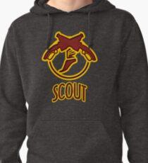 Sudadera con capucha TF2 Scout