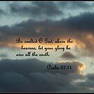 Psalm 57:11 by WeeZie