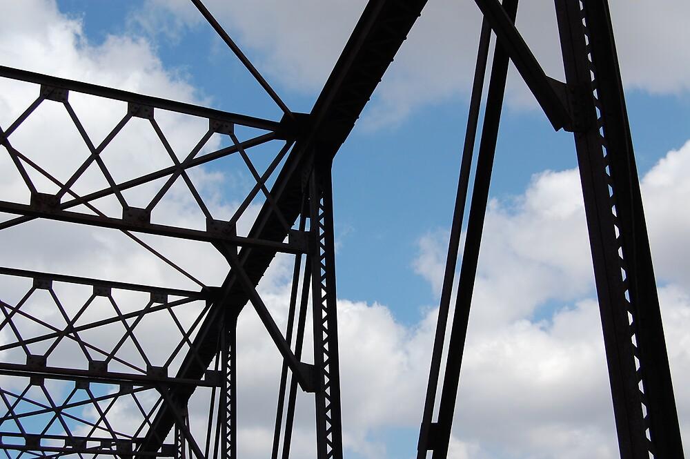 iron bridge by dyoung88