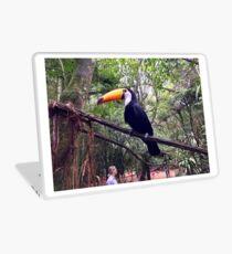 Brazil - Parque das Aves - Toucan Laptop Skin