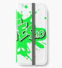 Brutes.io (Logo Green) iPhone Wallet/Case/Skin