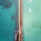 Breakwater Inception by hangingpixels