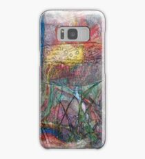 The Atlas Of Dreams - Color Plate 49 Samsung Galaxy Case/Skin