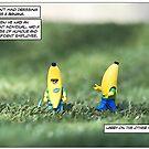 Banana by Bean Strangeways