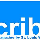 The Scribe - A Literary Magazine by StLWritersGuild