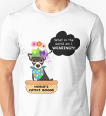 When Crafting Goes Wild! T-Shirt