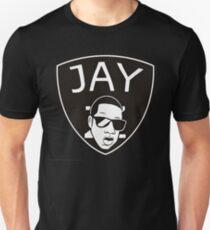 jay z brooklyn nets Unisex T-Shirt