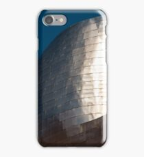 Metal and Sky iPhone Case/Skin