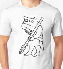 Berserker Slim Fit T-Shirt