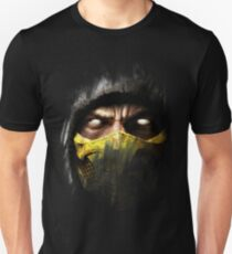 Hell-spawned spectre Unisex T-Shirt