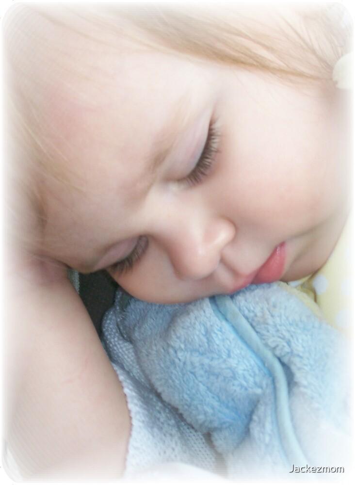 Sleep little Baby by Jackezmom