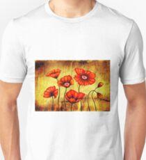 Flower Wenge venge vintage 11 Unisex T-Shirt