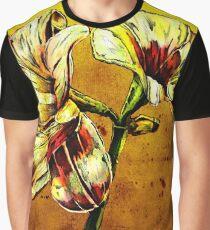 Flower Wenge venge vintage 13 Graphic T-Shirt