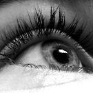 Ciarra Eye by jwawrzyniak